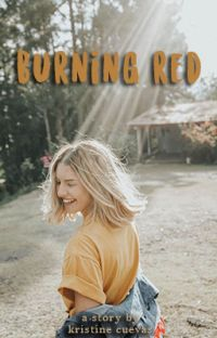 Burning Red cover