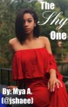 The Shy One cover