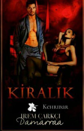 KİRALIK (Kehribar) by Damarraa
