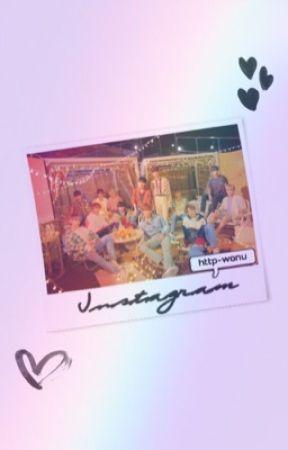 instagram ▸ svt ✓ by http-wonu
