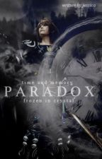 Paradox | Noel Kreiss (Final Fantasy XIII-2) ✓ by tsukkki-