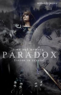 Paradox | Noel Kreiss (Final Fantasy XIII-2) ✓ cover