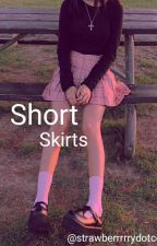 Short Skirts  by strawberrrrrydotcom