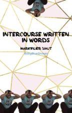 Intercourse Written In Words || Markiplier by BabyBlueShoees