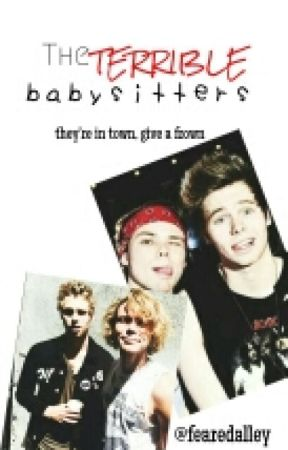 The Terrible Babysitters ( lrh afi ) by fearedalley