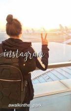 Instagram - Kelley O'Hara x Lucy Bronze by awalkinthe_park