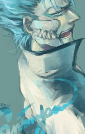 I'll be there {Grimmjow x reader} by Grimm_kitty_