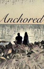 Anchored•Finnick Odair by stockholm-larry