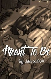 Meant to be ~ Klance Soulmate AU cover