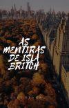 As Mentiras de Isla Britch | ✓ cover