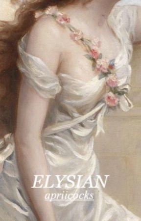 ELYSIAN ━ UBBE RAGNARSSON (ON HOLD) by apriicocks