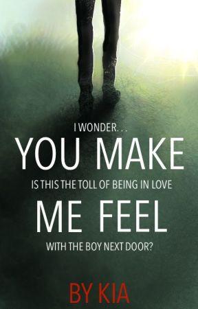 You Make Me Feel [Victuri] by BLoveKia