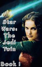 Star Wars: The Jedi Twin by BooKitKat