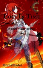 Lost In Time (a Chrono Trigger fanfic)[On Hold] by lSoniaBladel