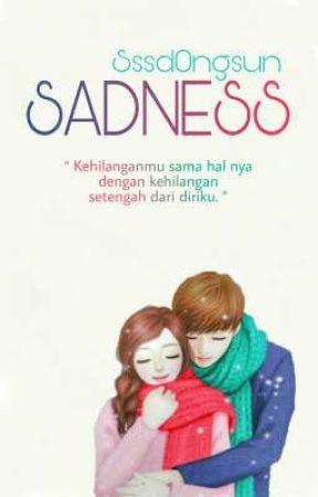 Sadness by Sssd0ngsun