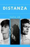 DISTANZA  cover