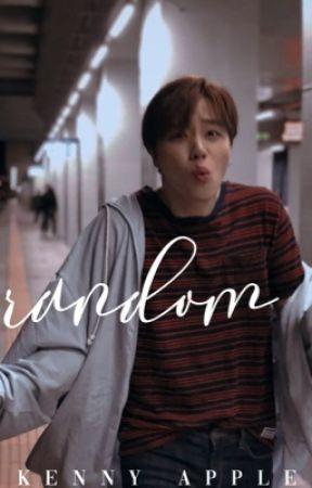 random ❥ ҉ by berryongs