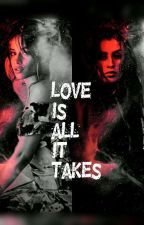 Love Is all it takes (Camren) by RevarbiZarbi