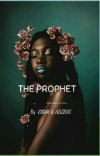 THE PROPHET by BlueBaby_18