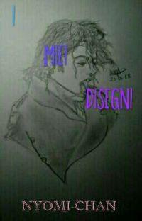 I miei disegni cover