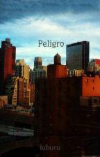 Peligro by 1lubu1