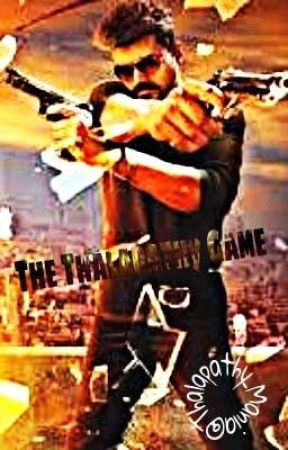 The Thalapathy Game by Thalapathy_Mania