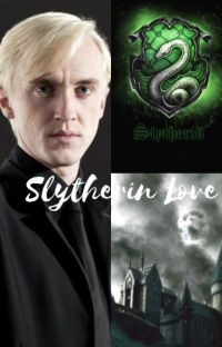 Draco x Reader cover