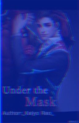 [𝕊𝕡𝕚𝕕𝕖𝕪𝕡𝕠𝕠𝕝] Under the Mask