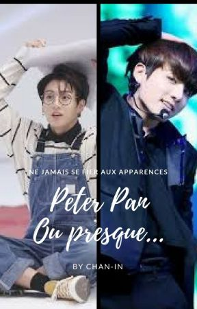 Peter Pan, ou presque...[VKook] by cha-in