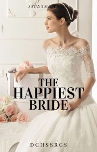The Happiest Bride cover