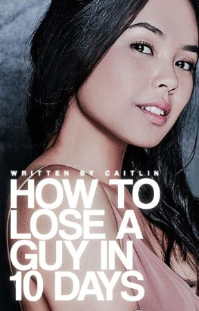 How to Lose a Guy in 10 Days ▷ Paul Lahote by illustration