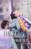 Best (Love) Friend cover
