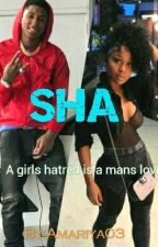 SHA ||Nba Youngboy by Ariya03