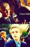 The Malfoy Potter cover