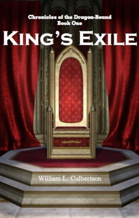 King's Exile: Book 1Teaser Preview by WilliamCulbertson