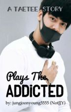 TaeTee   Plays the ADDICTED by jungjoonyoung5555