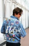 ELDRIC (Completed) cover