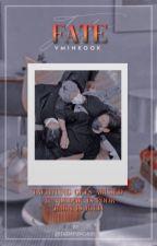 FATE // vminkook by taebbyboy