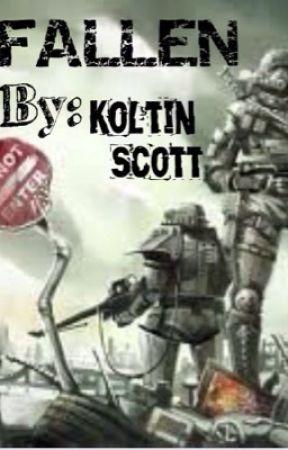Fallen by KoltinKScott