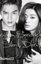 Twaylem Sendrick The Silent Death by kaimeo23