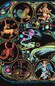 Zodiac Signs on Acid by BrazilianDoll