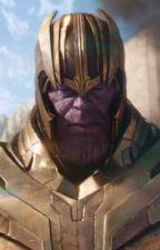 Early Morning (Thanos X Pregnant OC) by OnyxoblivionWolf