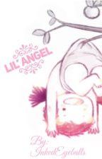 Lil' Angel (Supernatural x Baby!Reader) by InkedEyeballs