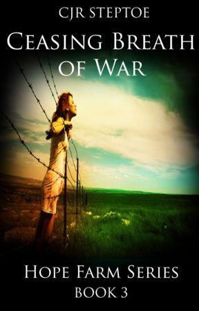 Ceasing Breath of War by Csteptoe