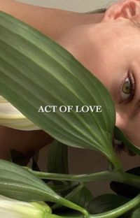 ACT OF LOVE cover