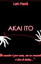 Akai Ito, o fio vermelho do destino. by LehFerSil