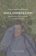 DNA onbekend » H.S. door xgetweird