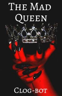 The Mad Queen cover