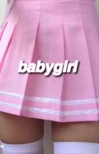 babygirl | bexey by wavybvby