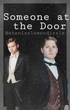 someone at the door - an inspector calls gerald x eric fanfiction by shenizzlemendizzle